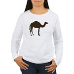 Classic Camel Women's Long Sleeve T-Shirt