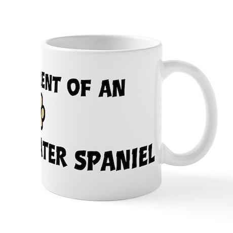 Proud Parent: American Water Mug