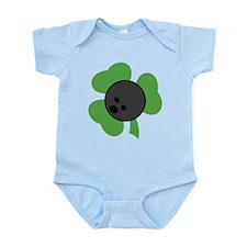 Irish Bowling Gift Infant Bodysuit