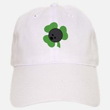Irish Bowling Gift Baseball Baseball Cap