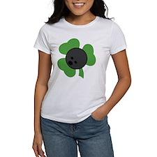 Irish Bowling Gift Tee