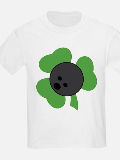 Irish Bowling Gift T-Shirt