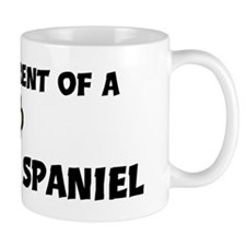 Proud Parent: Brittany Spanie Mug