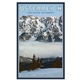 Saalbach Wrapped Canvas Art