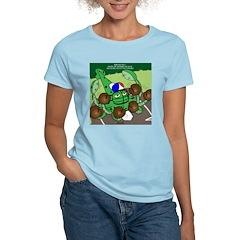 Squid Catcher T-Shirt