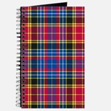 Tartan - Dalrymple Journal