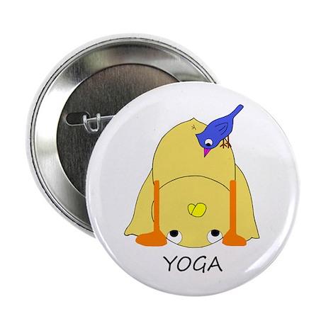 """Yoga 2.25"""" Button"""