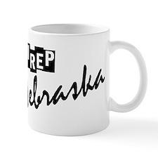I rep Nebraska Mug