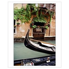 Visions of Italy Wall Art Poster