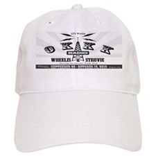 Greater Tuna Baseball Cap
