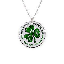 Funny Irish Necklace