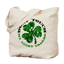 Funny Irish Tote Bag