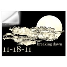 Twilight Breaking Dawn Wall Art Wall Decal