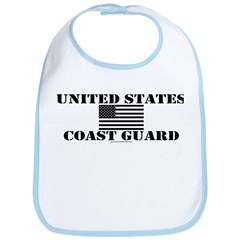 U.S. Coast Guard Bib