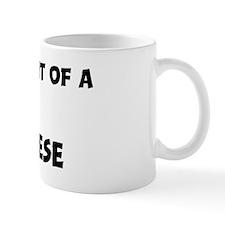 Proud Parent: Bolognese Mug