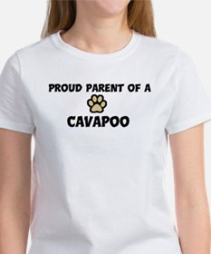 Proud Parent: Cavapoo Tee