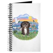 SunriseLilies-ShihTzu#6 Journal