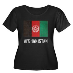 Classic Afghanistan T