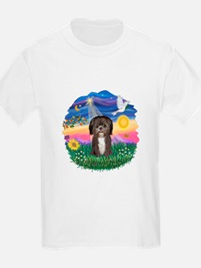 Twilight-ShihTzu#6 T-Shirt