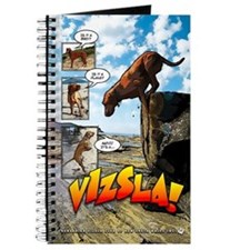 Hungarian Vizsla Journal (SuperVizsla)