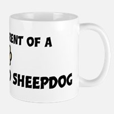 Proud Parent: Bergamasco Shee Mug