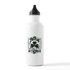 Luck of the Irish Water Bottle