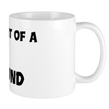 Proud Parent: Lundehund Coffee Mug