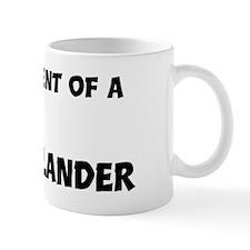 Proud Parent: Munsterlander Small Mug