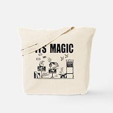 Its Magic Tote Bag