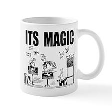 Its Magic Mug