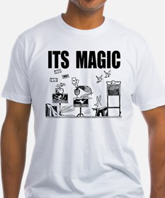 Its Magic Shirt
