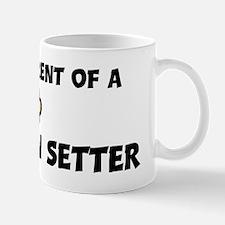 Proud Parent: Llewellin Sette Mug