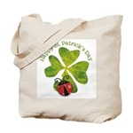 St. Patricks Day Tote Bag