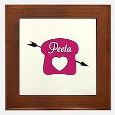 HG Peeta Framed Tile