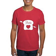 HG Peeta T-Shirt