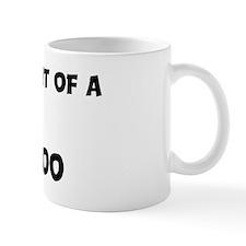 Proud Parent: Lhasapoo Mug