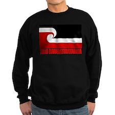 """Tino Rangatiratanga"" Sweatshirt"