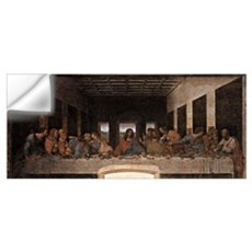Last Supper Wall Art Wall Decal