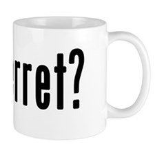 GOT FERRET Mug