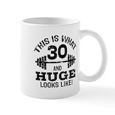 Funny 30 Year Old Mug