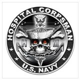 Corpsman Posters