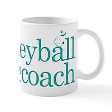 Volleyball Coach Stylish Gift Mug