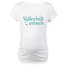Volleyball Coach Stylish Gift Shirt