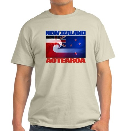 Aotearoa Light T-Shirt