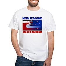 Aotearoa Shirt