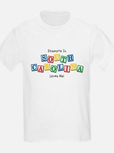 southCarolina T-Shirt