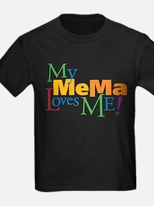 LuvGGmema T-Shirt