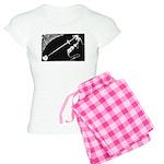 Faust196 Women's Light Pajamas