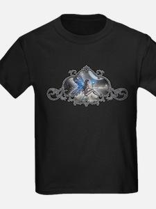 The Doodler Gothic Fairy Fant T