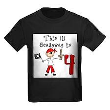 bd_lilpirate_4 T-Shirt